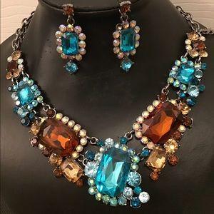 Fashion Necklace Ser